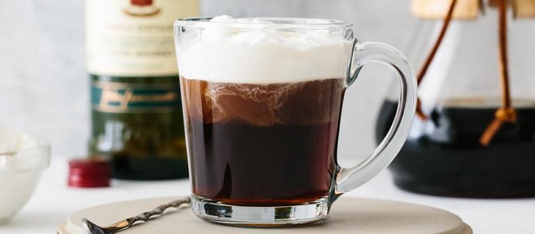 Kafijas kokteiļi
